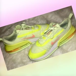Nike Air Max Up Releasing in Volt and Atomic Pink